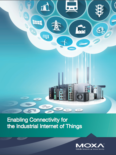 Enabling Connectivity for the Industrial Internet of Things